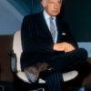 20世紀のイタリアが生んだ最も偉大だった男 ジャンニ・アニェッリ伝   THE RAKE JAPAN